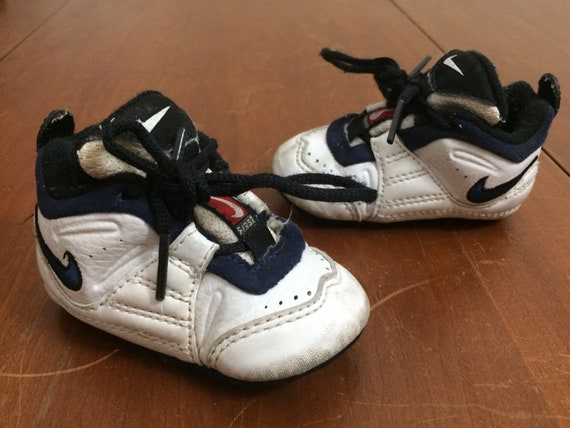 Training infant sneakers shoes size