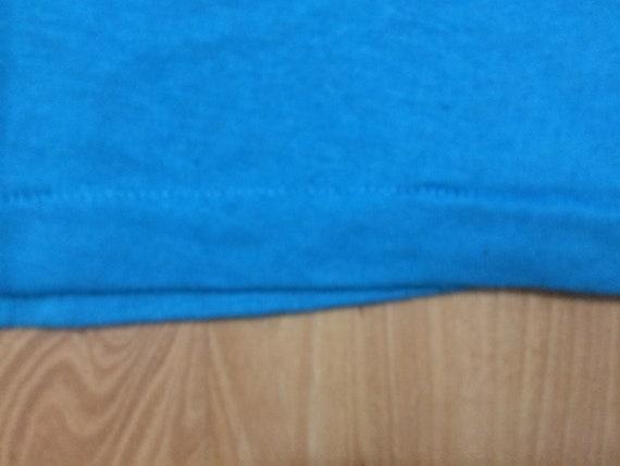 Large 80's Bucks Country Vineyards men's T shirt … - image 4