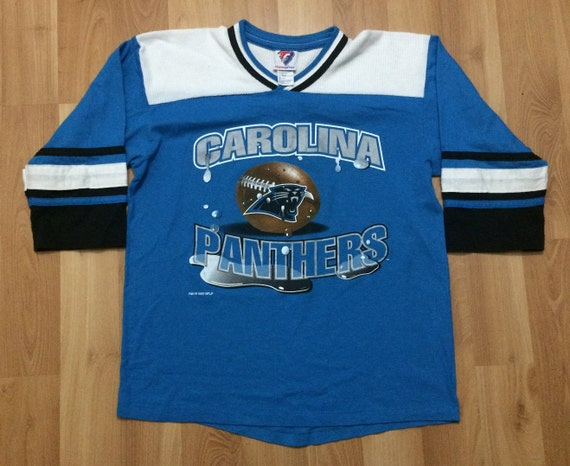 Youth XL 1997 Carolina Panthers jersey