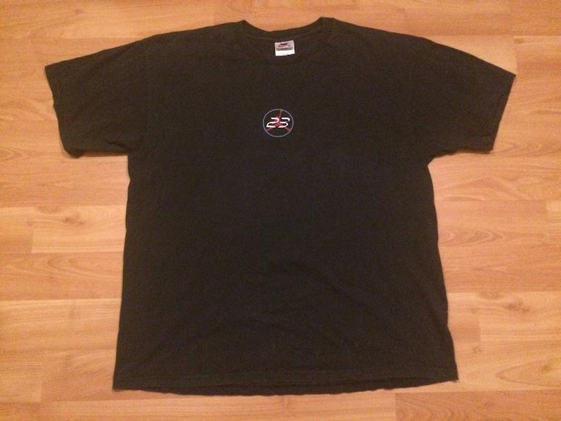 9dc8e049f9a4 XL 90 s Nike Michael Jordan T shirt men s vintage 23
