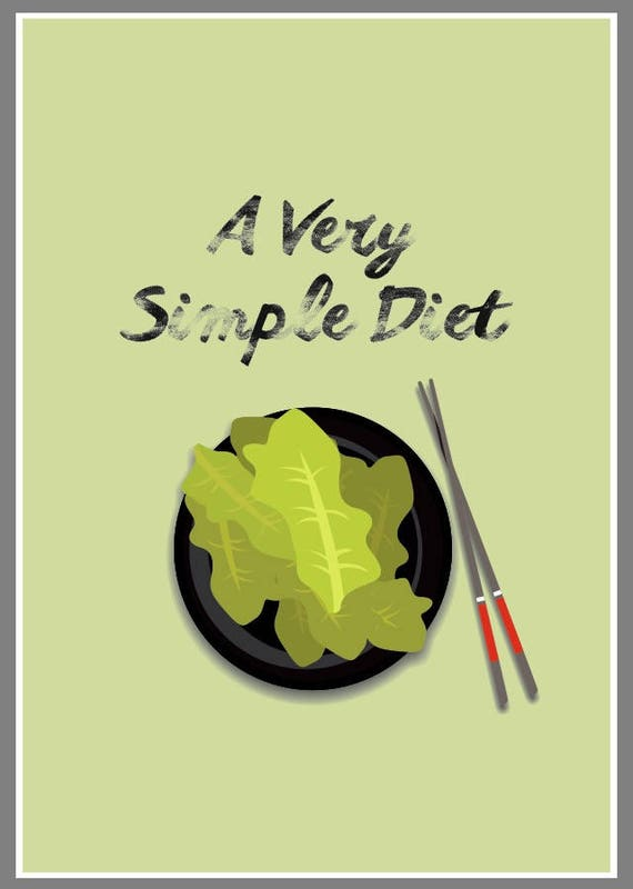 Follow easy loss diet weight to