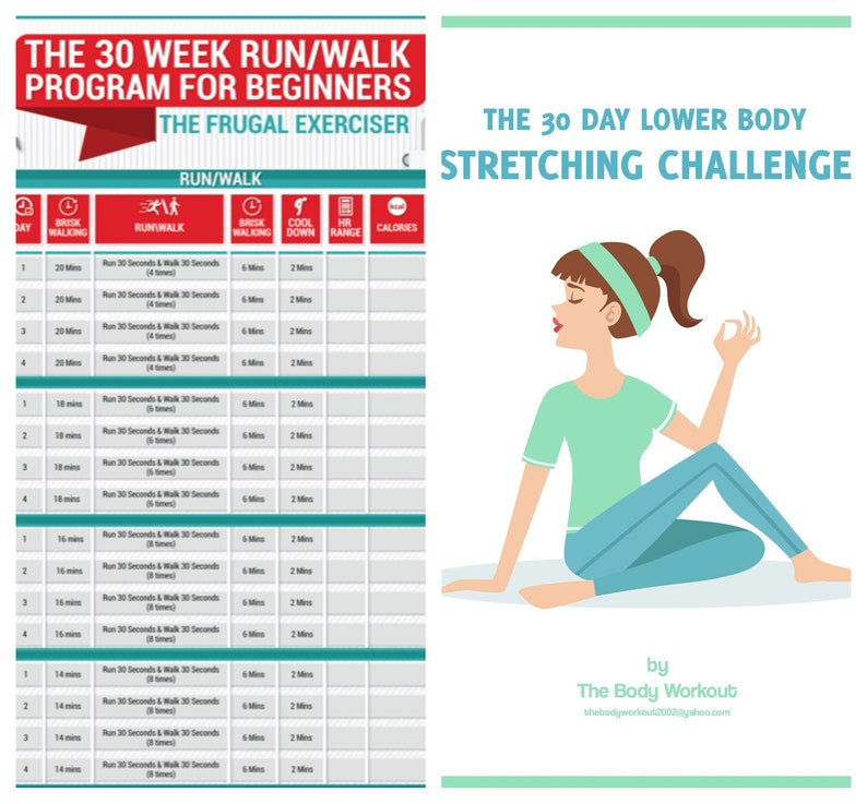 graphic about 30 Day Challenge Printable referred to as Jogging Printable, 30 Working day Very low Physique Adaptability Difficulty, Exercise Program, Running Software, Stretching Difficulty, Health and fitness Method Functioning Work out
