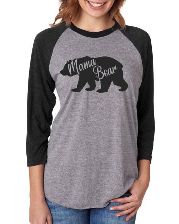 super cheap compares to new appearance 100% quality Mama Bear Long Sleeve Shirt - Mama Bear Shirt - Mama Shirt - Preggers  Announcement Shirt - Baby Bump Shirt - Baby Shower Gift -Mama Tee