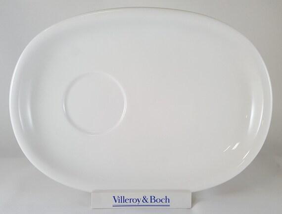 Villeroy & Boch Home elements Saucer for soup 25.5 x 18.5 cm