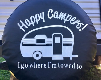 Funny Tire Covers Etsy