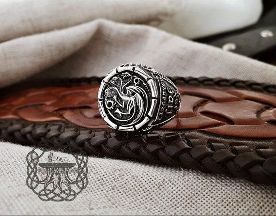 joyería inspirada en Game Of Thrones