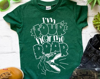 Im Four Hear Me Roar Shirt