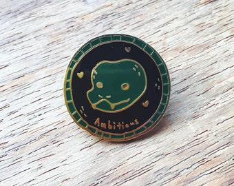 Slytherin Pin