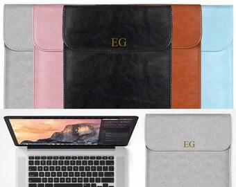 Personalised MacBook Cases & Sleeves