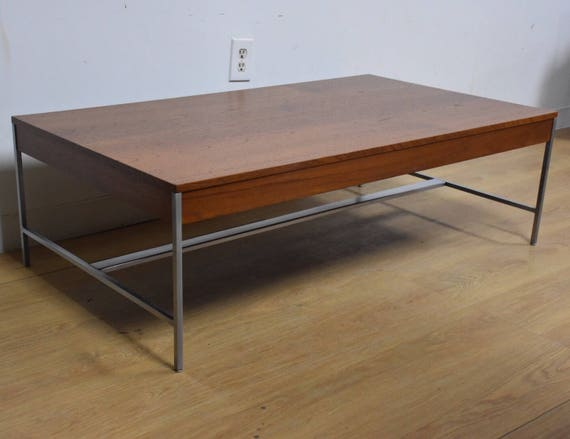 new concept c1a55 b8896 George Nelson for Herman Miller Coffee Table