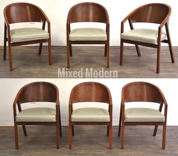 best website 741d3 f212d Shelton Mindel Knoll Dining Chairs- set of 6
