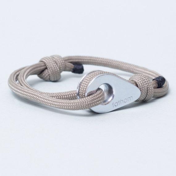 CORD Bracelet Paracord Bracelet Sailing Bracelet Nautical Bracelet Sailor Bracelet Surf Bracelet Surfing Bracelet Maritime Bracelet Ocean 3