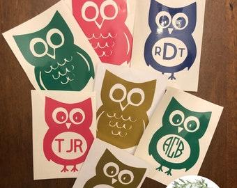 174a0a1e763d Owl laptop case | Etsy