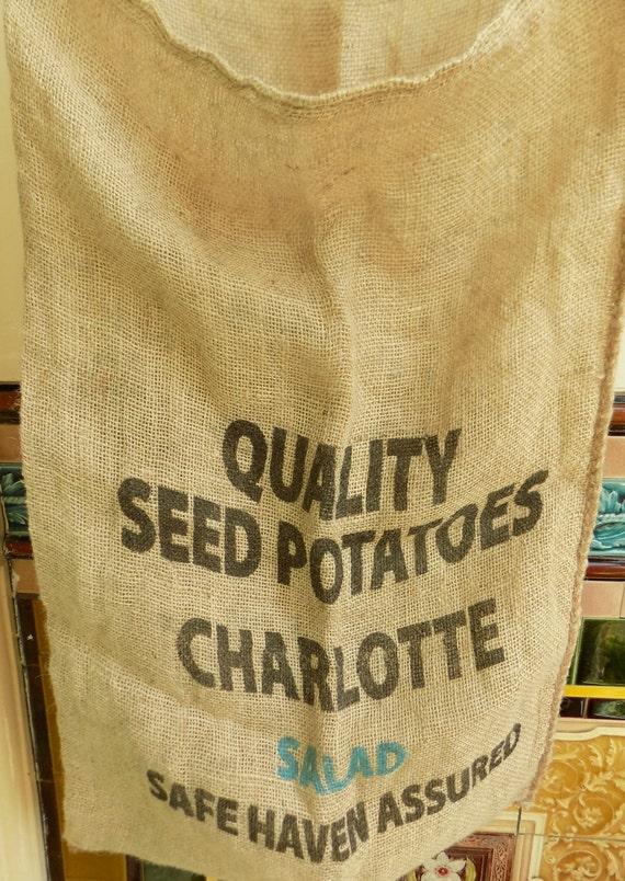 Potato sacking sex