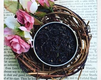 Orange Pekoe Tea Ceylon Tea High Grade Tea Loose Leaf Tea Black Tea Gift For Him Gift For Tea Lover Gift For Friend Loose Tea Gift 85grams