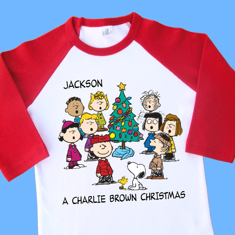 Peanuts Pet Shirt Coat Clothes Red Happy Holidays Charlie Brown Snoopy Small
