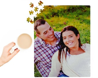 LARGE custom Puzzle 300pcs, A3 Custom Jigsaw Puzzle, Add your Photo Cardboard Picture Puzzle. Your Picture Puzzle. Personalised gift