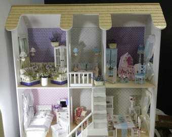 Barbie Doll House Etsy