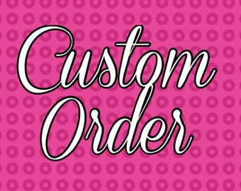 Custom Listing -