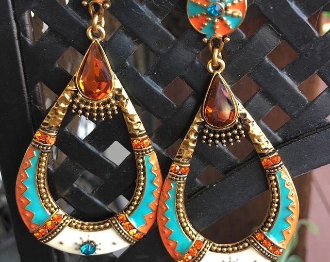 Nila Earring