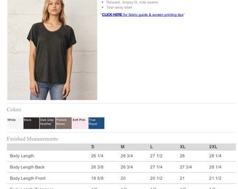 Upgrade - Womens Flowy Short Sleeve Raglan Tee