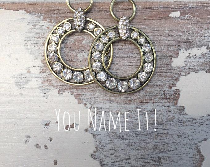 Naomi Earrings