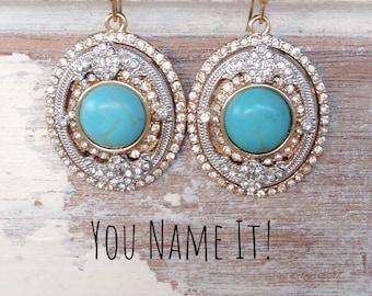 Eleanor Earrings