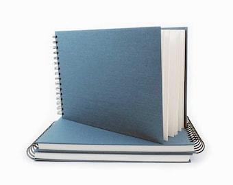Seawhite Watercolour Book - A4 350gsm 25 Sheets