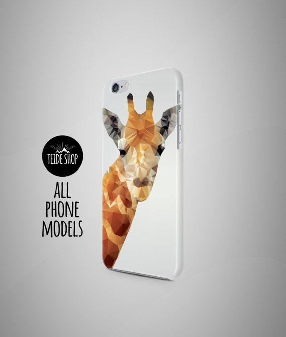 Giraffe Wallpaper Iphone 8 Fall Iphone 7 Fall Iphone Se Fall Iphone 8 Case Iphone 6 S Case Iphone 7 Fall Iphone 6 S Gehäuse