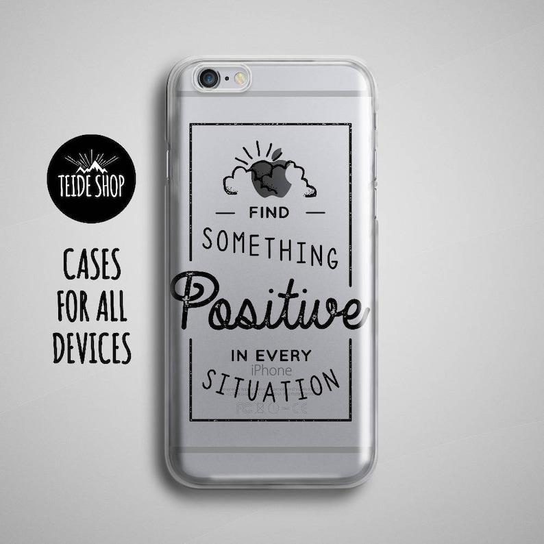 coque iphone 7 motivation