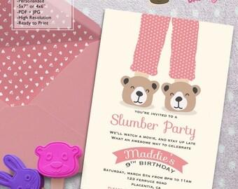 hippie chic birthday party invitations diy groovy party etsy
