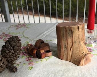 Raw Aromatic Cedar