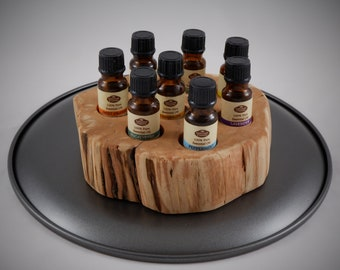 Essential oil holders