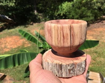 Aromatic Cedar Natural Holder FREE SHIPPING
