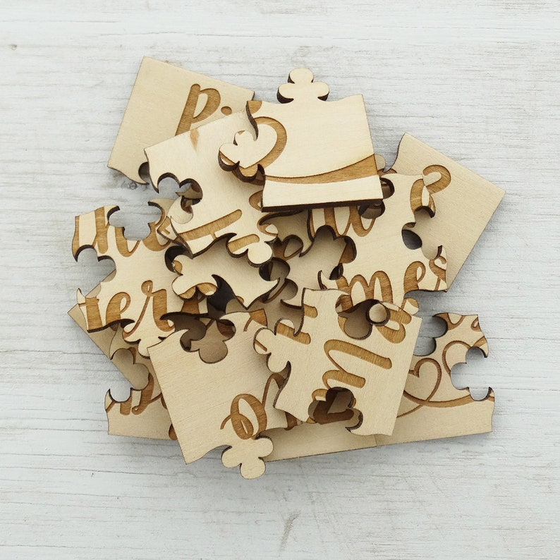 Pink or Blue Either Will Do Here Comes Baby Number 2 Puzzle Basswood Jigsaw Puzzle Fun Put Together Surprise Pregnancy Announcement