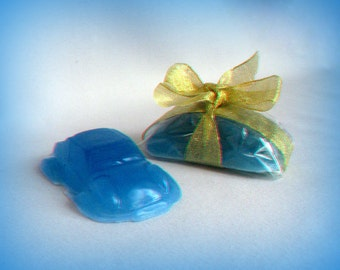 Car Soap, Kids Soap, Gag Gift Soap, Birthday Party Soap, Children Soap, Party Favors, Fun Soap, Mod Soap, Hip Hop Style, Glycerin Soap Gift