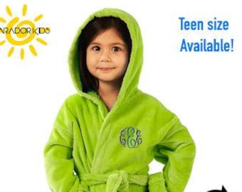 e8fd5e4705 Terry Robe for Kids