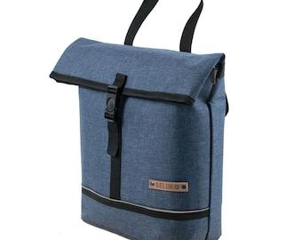 Beluko Single Pannier Shopper Bag
