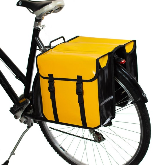 Estancos bolso bicicleta bike Bag bolsa doble marco bolso funda para móvil