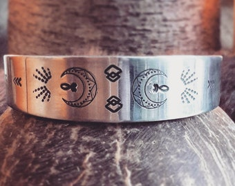 <<< Bracelet Luna >>>