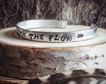 <<< Bracelet Go With The Flow >>>