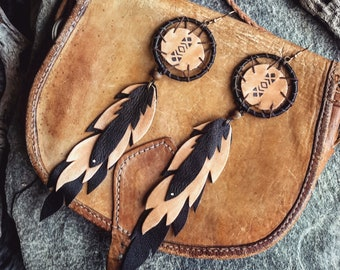 <<< Boucles d'oreilles OWI >>>