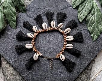 <<< Bracelet de cheville Milà >>>