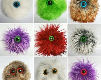 Anxiety Pet / Worry Pet, Stress relief, Anxiety, Kids toys, Worries, Children Stress Relief.