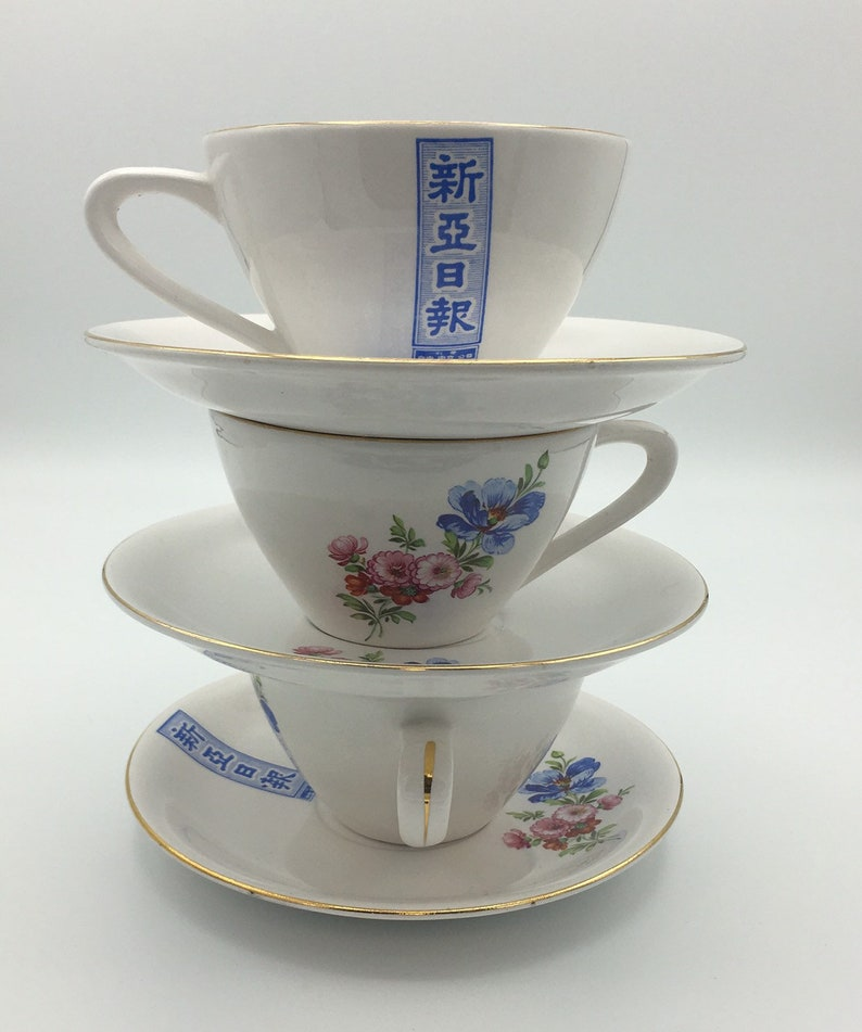 Vintage Chinese Tea Cup High Quality And Inexpensive Antiques Asian Antiques