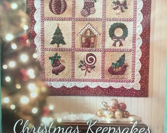 Quilt Wall Hanging Pattern