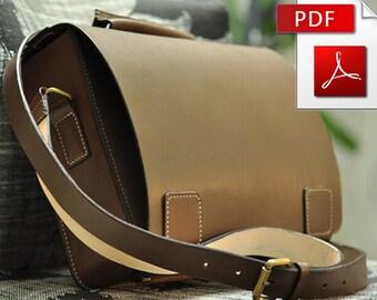 87afc5b9e5f8 Leather bag pattern . PDF
