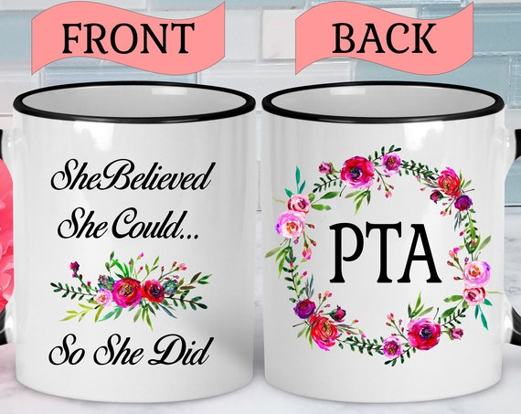 Physical Therapy Assistant Mugs Physical Therapy Assistant Gifts Physical Therapist Assistant Gifts PTA Gradaution Gift PTA Gifts