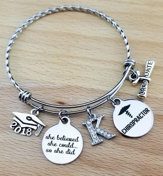 Chiropractor Gifts Chiropractic Gifts College Graduation Graduation Gift Senior 2018 Senior Gifts College Graduation Gift for Her