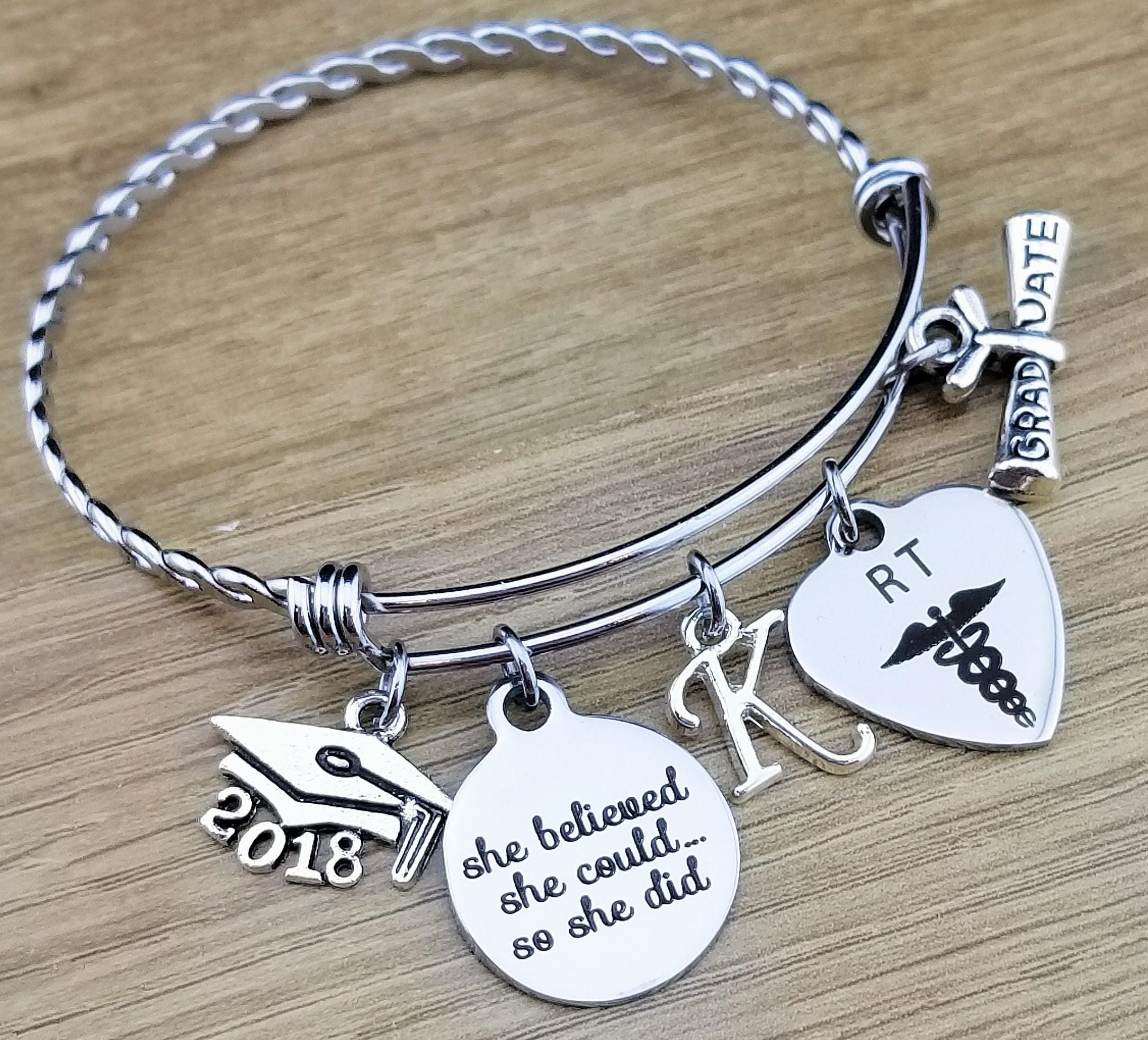 respiratory therapist gifts graduation gift for her graduation gift